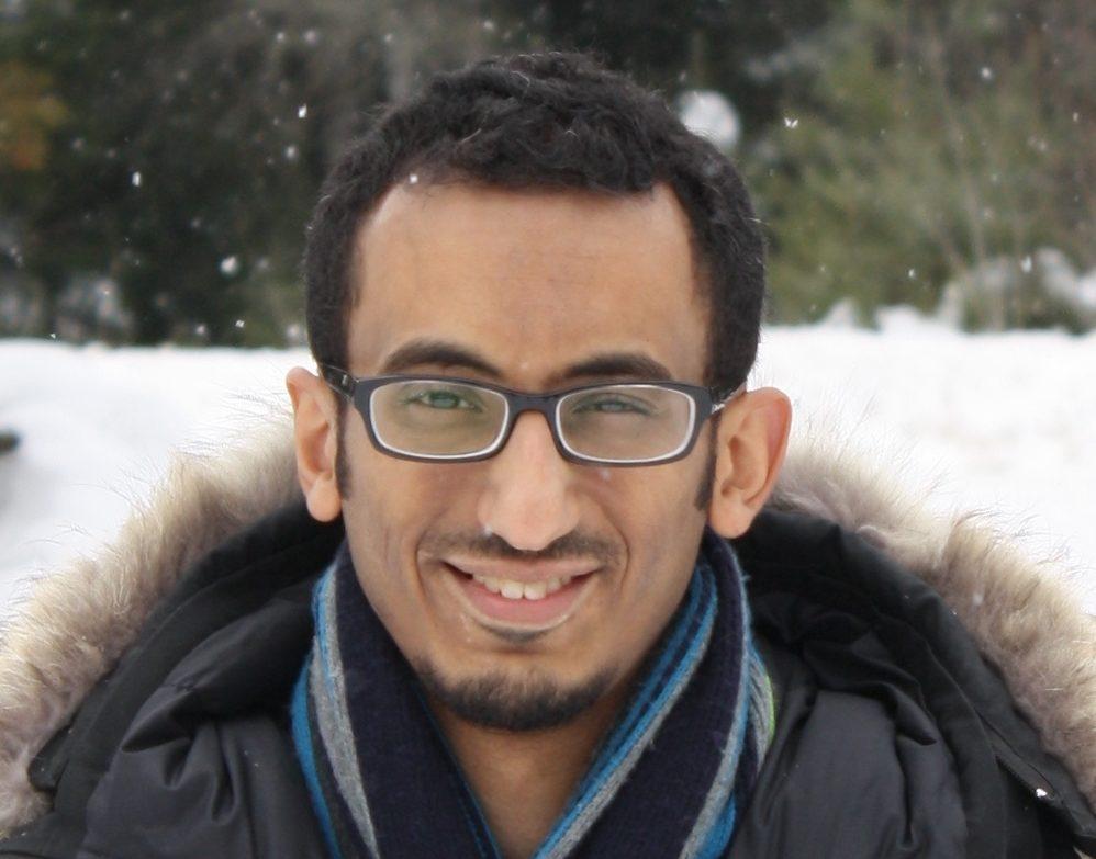 Dr. Khalid Bajunaid, MD