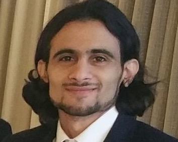 Dr. Abdulgadir F. Bugdadi