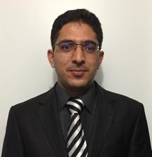 Dr. Ghusn Alsideiri