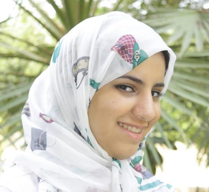 Dana Almedallah