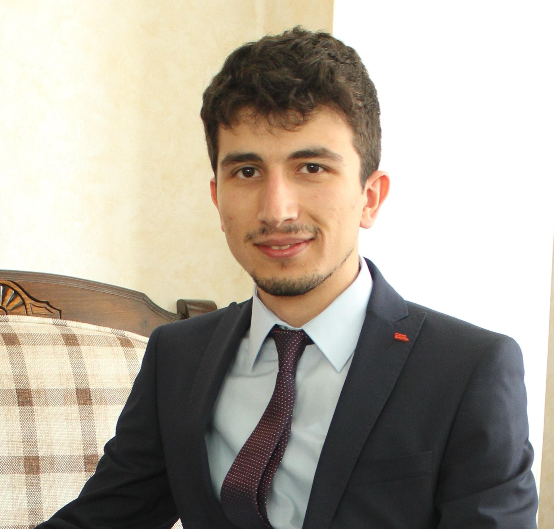 Dr. Recai Yilmaz