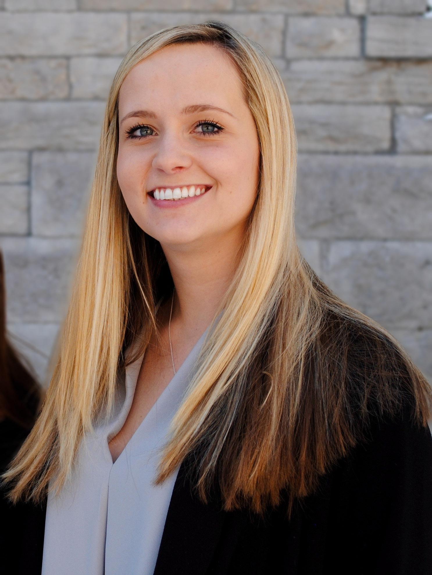 Nicole Ledwos, MSc