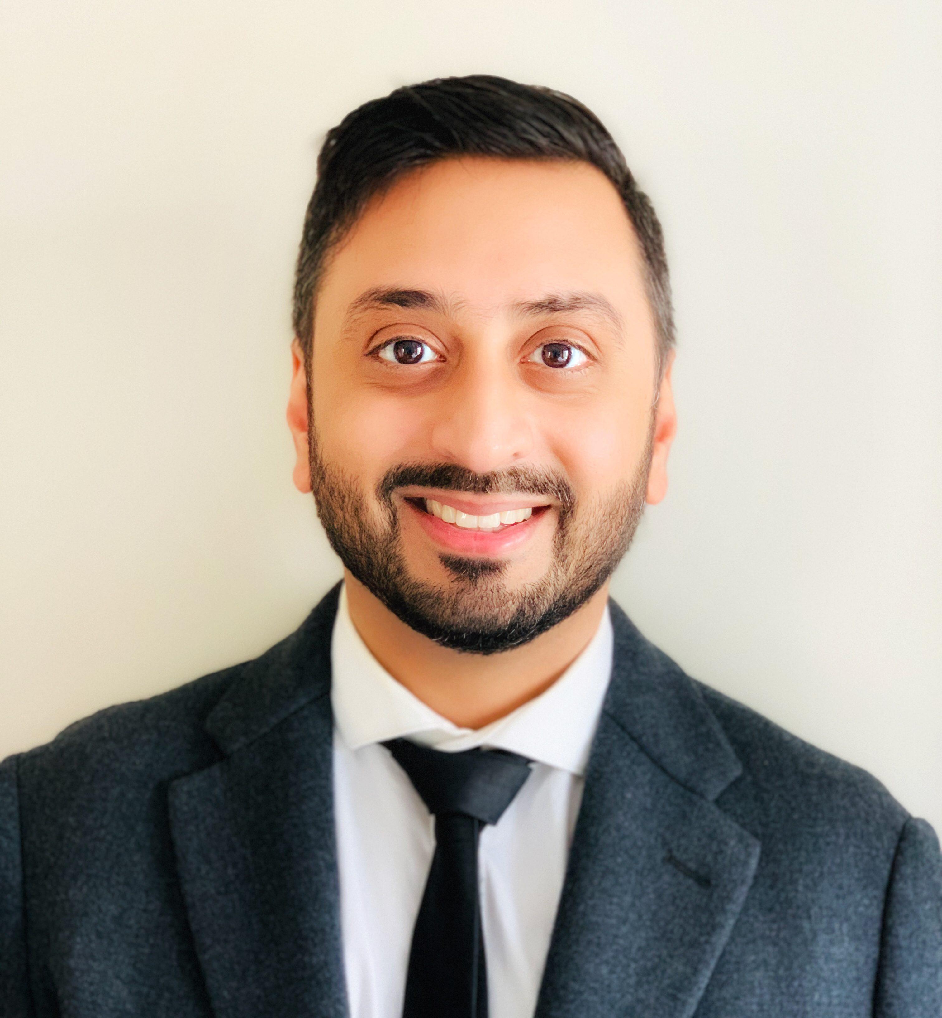 Dr. Ahmad M. Alsayegh