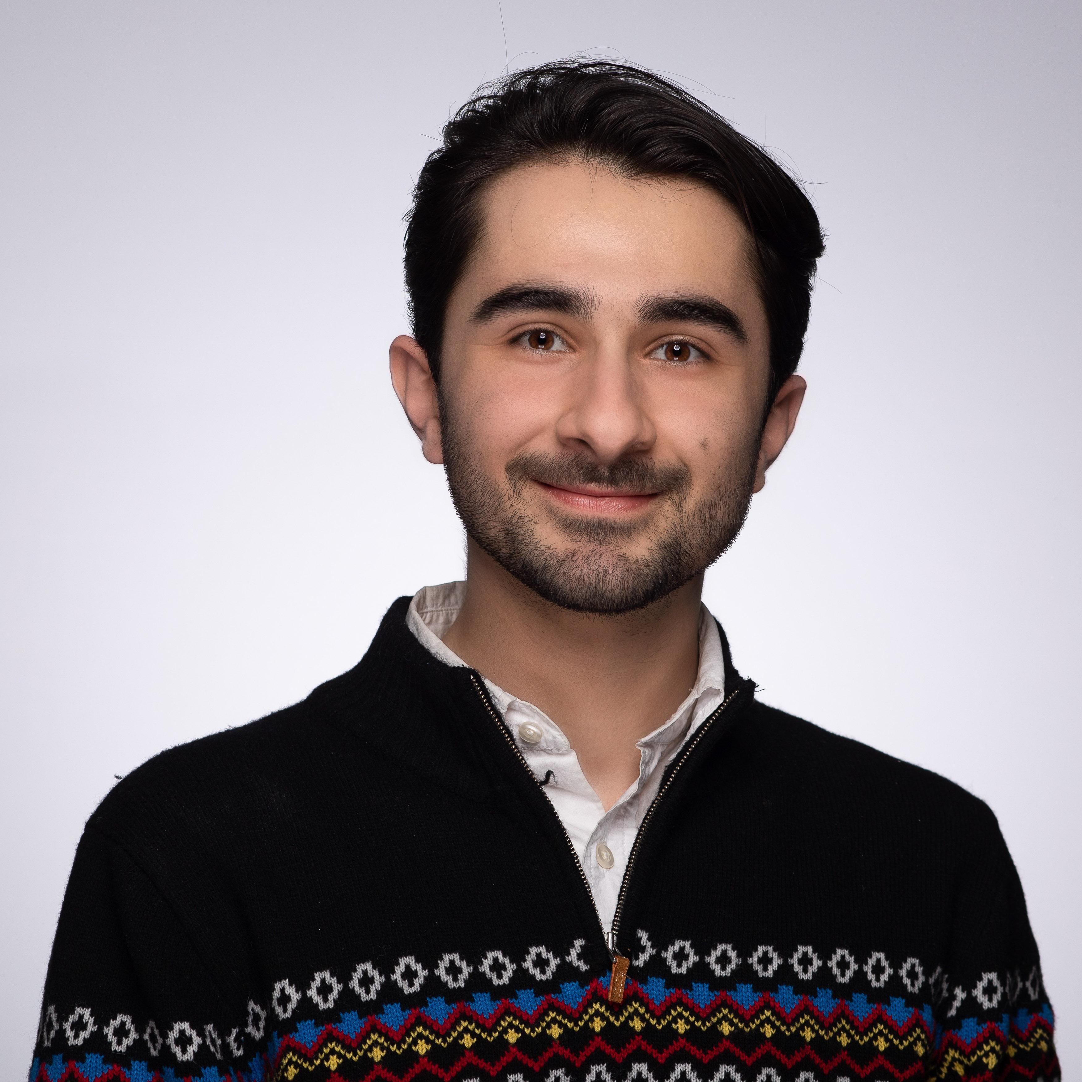 Ali Fazlollahi
