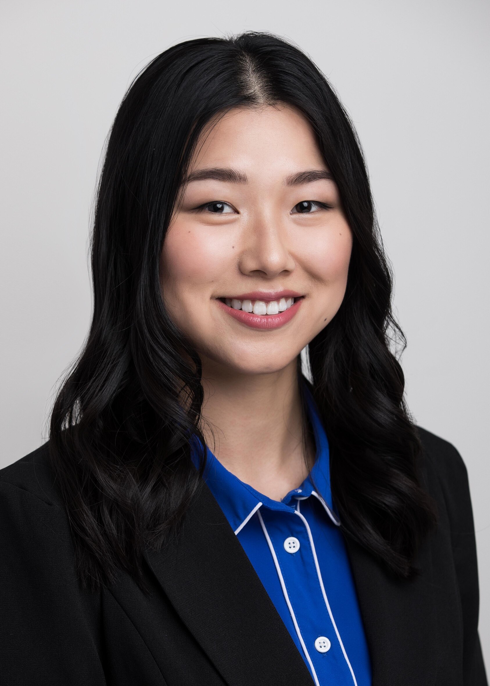 Dr. Lucy Luo